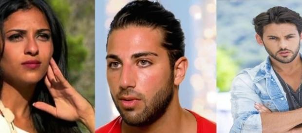 Sabrina, Zaven et Gabano : nouveau scandale dans Les Princes de l'Amour !