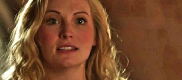 Será que Caroline vai morrer no 8x11?