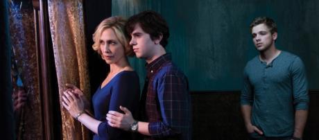 BATES MOTEL Season 3 and MAD MEN Season 7 Premiere Dates — GeekTyrant - geektyrant.com