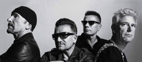 U2's Mission to Save Music   TIME - time.com