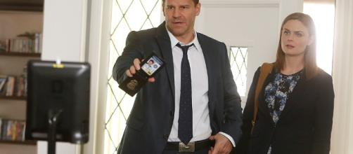 Bones Ending With Season 12 | E! News - eonline.com