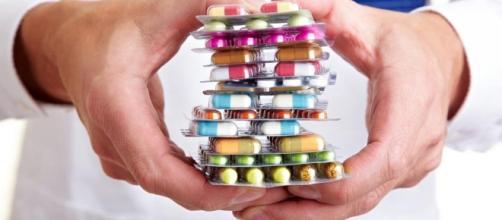 Cerca de 60 medicamentos tiveram seu uso proibido pela Anvisa