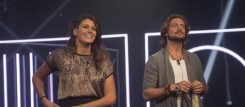 Clara y Fer se reencuentran en 'Gran Hermano': Fotos - FormulaTV - formulatv.com