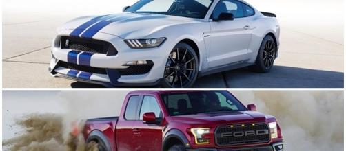 Ford Mustang e F-150 são dois dos modelos mais populares e icônicos dos Estados Unidos