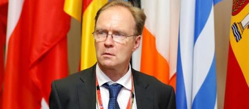 London Sheds Light on Early Resignation of UK Ambassador to EU - sputniknews.com