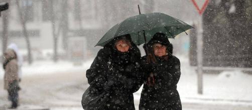 Meteo, in arrivo il colpo di coda dell'inverno - Viaggi News.com - viagginews.com