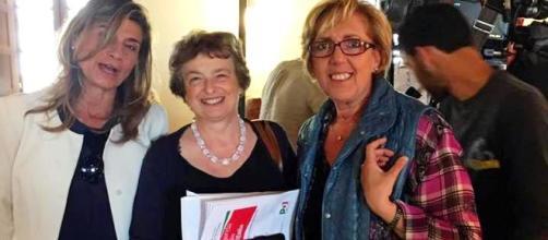 Riforma pensioni, Maria Luisa Gnecchi per Opzione donna 2018