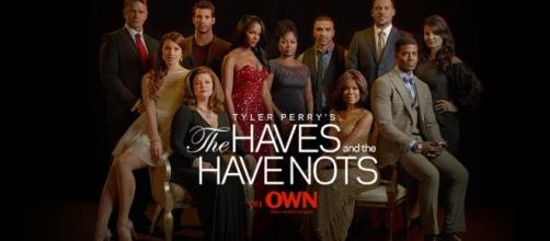 'The Haves and the Have Nots' Photo: Blasting News Library - 353online.com