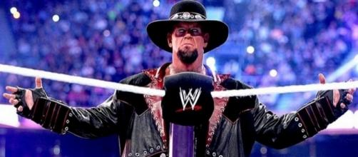 The Undertaker is scheduled to have a huge match at 'WrestleMania 33' - wwe.com