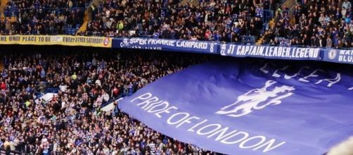 Tottenham vs Chelsea [image: c1.staticflickr.com]