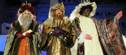 Un pregonero abrirá la cabalgata de los Reyes de Oriente en Torrente Valencia