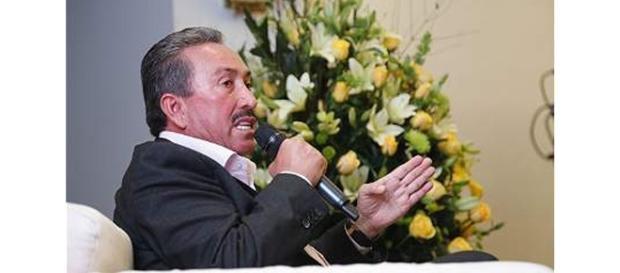Coronel Hugo Aguilar Naranjo, carrasco de Escobar