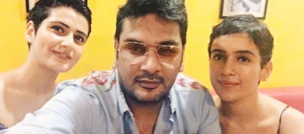 Dangal: Meet Fatima Sana Shaikh, the Girl Who Plays Geeta Phogat ... - news18.com