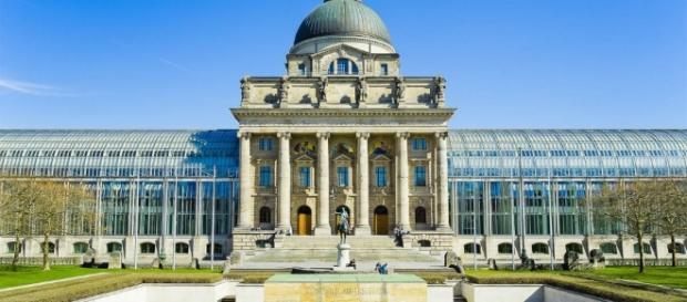 Der Amtssitz des Ministerpräsidenten von Bayern. (Fotoverantw./URG Suisse: Blasting.News Archiv)