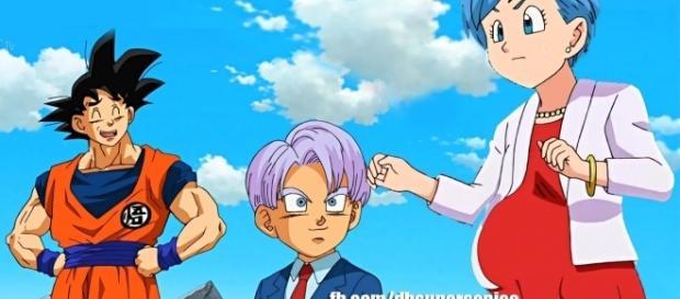Dragon Ball Super episodios 74, 75 , 76 y 77 traducidos al Español.