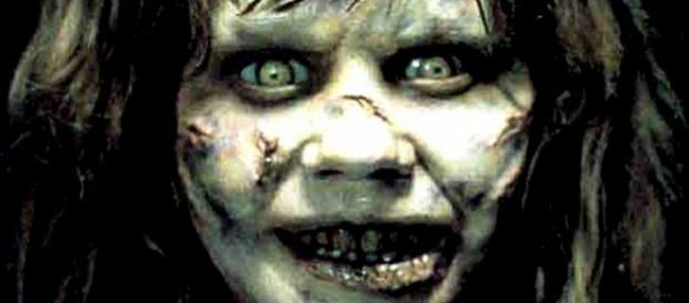 Filmes assustadores têm um público grande