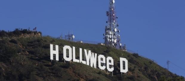 Hollywood diventa Hollyweed: burla dopo legalizzazione marijuana e intanto in Italia arriva la Cannabis di Stato ... - webdigital.hu