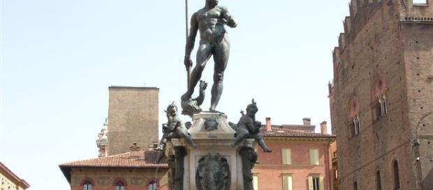 Imagem de estátua foi considerada sexualmente explicita pelo Fecebook