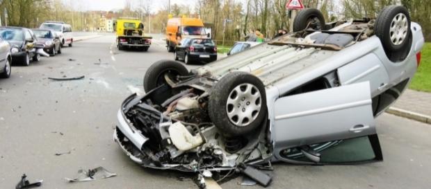 Incidenti stradali - Aumentano le vittime sulla strada - sicurstrada.it