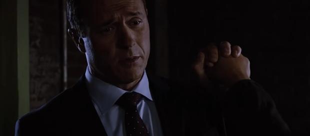 Jeffrey Mace/Patriot (Jason O'Mara) in 'Agents of SHIELD'/Photo via screencap, 'Agents of SHIELD'/ABC