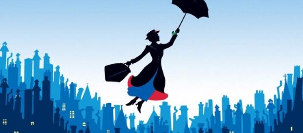 Mary Poppins | STS On Stage - Silicon Theatre Scenery - stsonstage.com