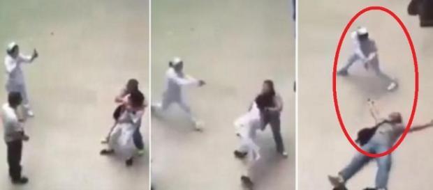 Policial se finge de enfermeira e mata criminoso - Google