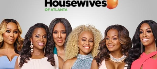 Real Housewives of Atlanta Teaser : Porsha Confirms Kandi and Todd ... - celebrityxo.com