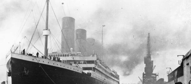 Titanic: nuova teoria sul naufragio di un giornalista, incendio vicino alle caldaie