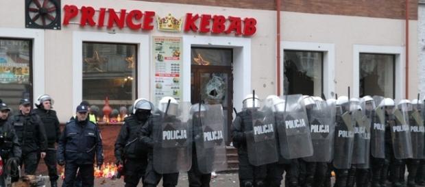 Tragedia w Ełku została politycznie wykorzystana przez lewicę