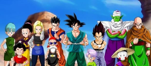 Vuelve Dragon Ball a la televisión, bienvenido otra vez Goku - xataka.com