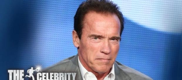 You're Hired! Arnold Schwarzenegger Takes Over NBC's 'The ... - radaronline.com