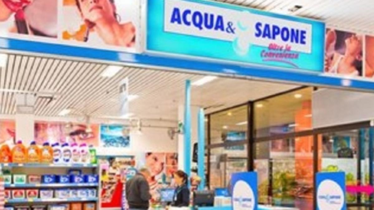 Assunzioni Acqua & Sapone Offerte Di Lavoro Per Addetti Vendita A
