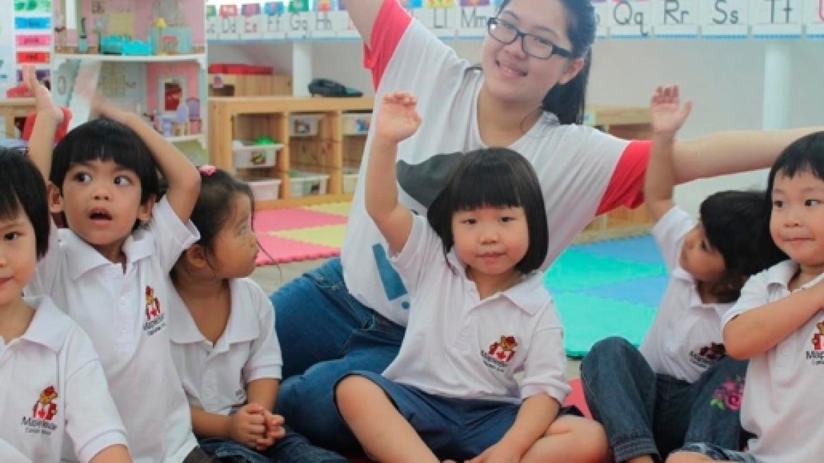 Resultado de imagen para educación singapur