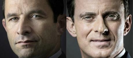 Benoit Hamon gagne la primaire a gauche
