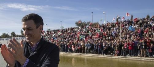 ANTENA 3 TV | Pedro Sánchez anuncia su candidatura a la Secretaría ... - antena3.com