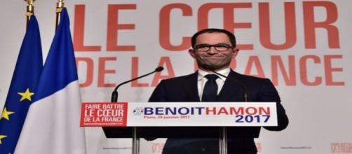 Benoit Hamon : en route pour le premier tour !