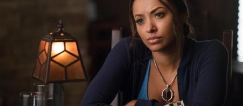 Bonnie e Enzo podem ter um bebê no final desta temporada.