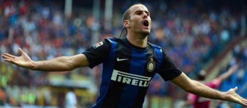 Calciomercato Inter, Palacio all'Atalanta in cambio di Petagna?
