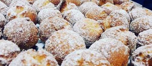 Carnevale si avvicina: è tempo di castagnole, la ricetta - salernotoday.it