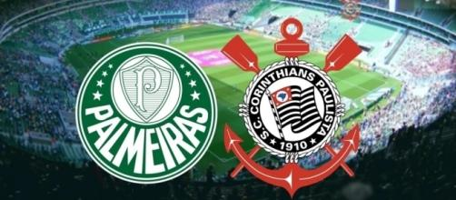 Confira as principais novidades de Palmeiras e Corinthians.