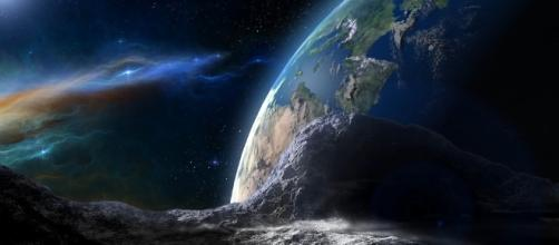 Corpo celeste estaria em rota de colisão com a Terra