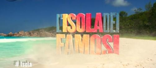 Daytime L'Isola dei famosi 2017 in tv