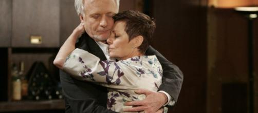 'General Hospital' spoilers from a blind item say Jane Elliot may be retiring as Tracy Q (via Blasting News image library - tvinsider.com)