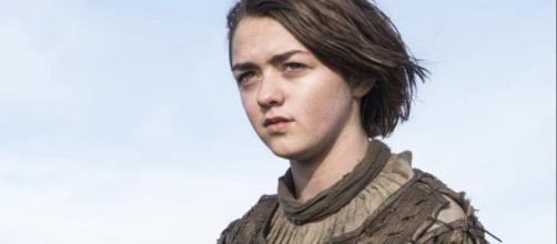 Il Trono di Spade: la vendetta di Arya Stark per le Nozze Rosse è iniziata