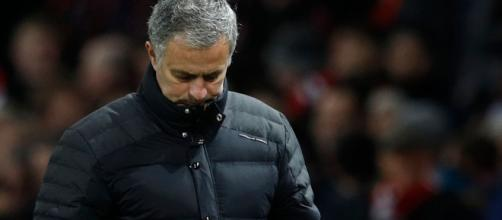 Jose Mourinho is kidding himself if he believes Manchester ... - mirror.co.uk