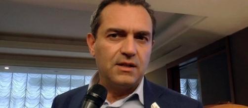 Luigi De Magistris lancia il suo nuovo movimento politico (Foto: napolitoday.it)