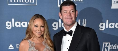 MARIAH CAREY & JAMES PACKER HAVE SPLIT - Dish Nation ... - dishnation.com