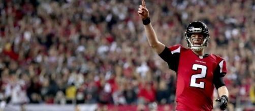 Nfl, Brady-Ryan: Patriots-Falcons per il Super Bowl - Repubblica.it - repubblica.it