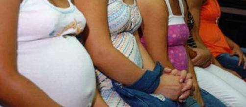 Priorizarán prevención del embarazo adolescente en la Amazonía ... - sanmartinenred.com