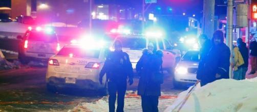 "Quebec mosque terror attack: Six dead after gunmen shout ""Allahu ... - mirror.co.uk"